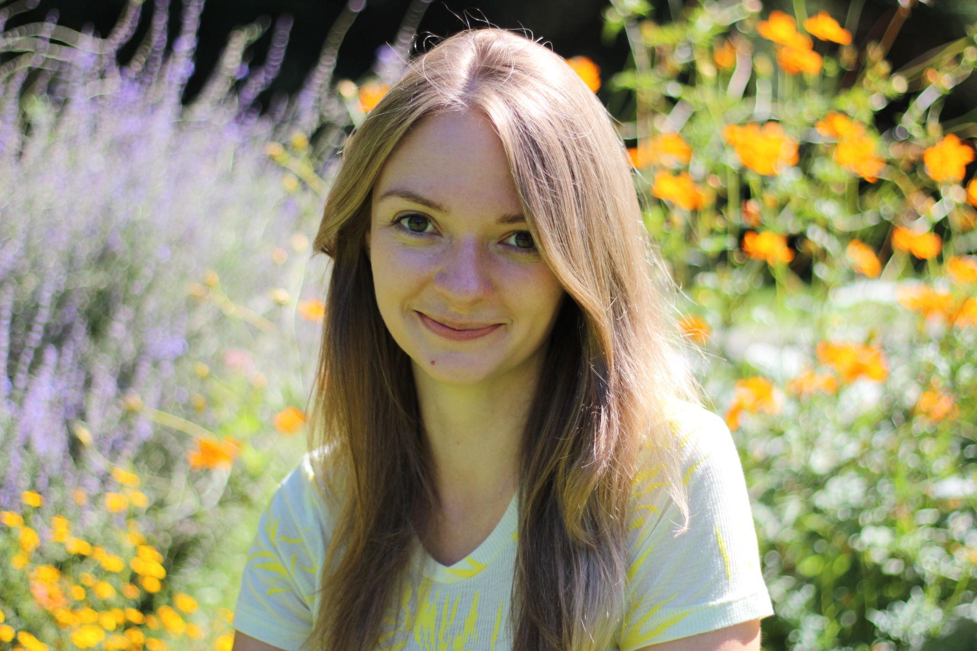 Lenka Madudová